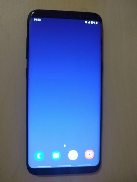 Samsung Galaxy S8 Plus, 64GB, 4G