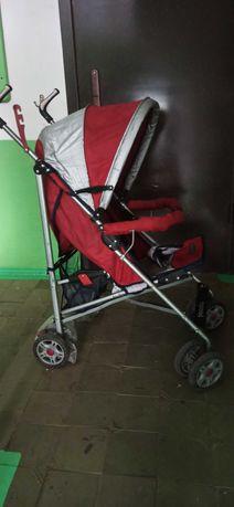 Детская коляска прогулочная