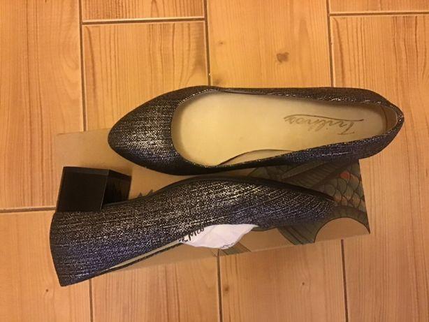 Pantofi 36 interior piele naturala;Portugalia