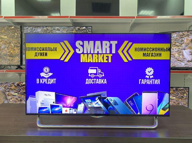 Телевизор LG UHD 4K Smart TV 49'(124см) Рассрочка Гарантия 12 мес