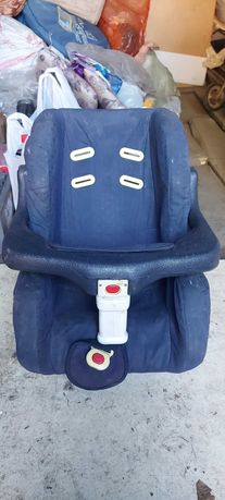 Детское автомобильное сиденье