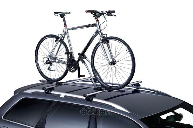 Продам крепления для велосипеда Thule FreeRide 532