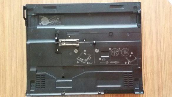 Докинг станция за лаптоп Леново,модели Х200;Х201