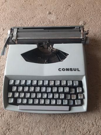 Vând urgent  masina de scris