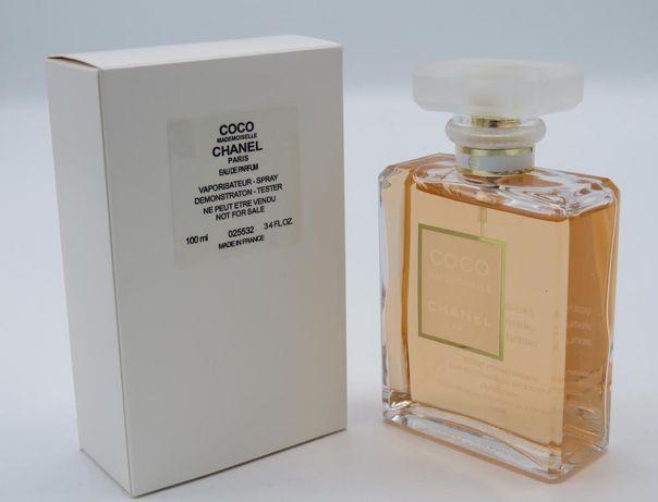 Культовый Chanel Coco Mademoiselle 100ml - лучшие ароматы
