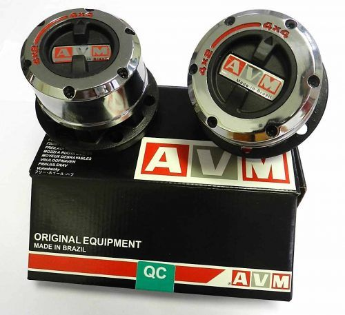 AVM 443 Mitsubishi Pajero II, Triton, L200, Montero, Hyundai Galloper