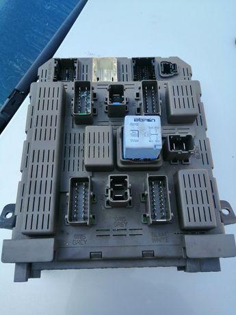 BSI модул(бушонно табло) за Пежо-607