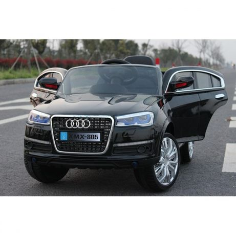 Акумулаторeн джип Audi Q7 XMX 805 с MP4 NEW