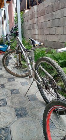 Велосипед срочно!
