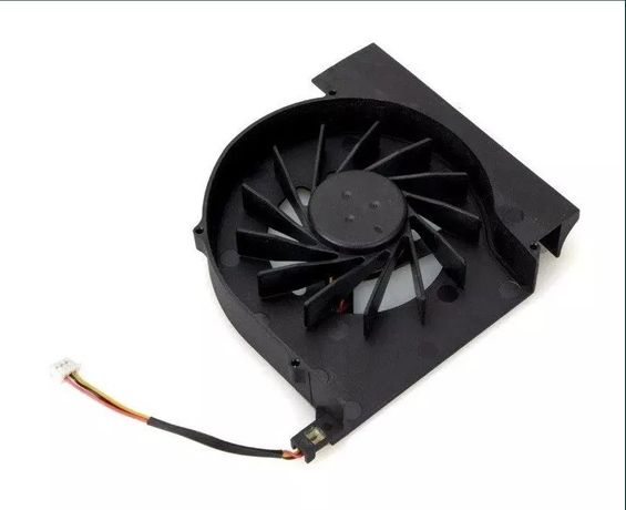 Cooler ventilator laptop HP CQ61 G61 CQ70 CQ71 G71 - nou