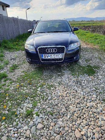Vind Audi A4 2.00 tdi