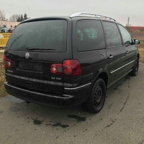 Piese din dezmembrari VW Sharan TrendL4, 2.0 tdi (BRT), 2008
