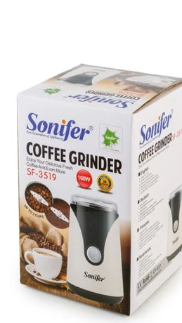 Электрический кофемолка Sonifer SF3519