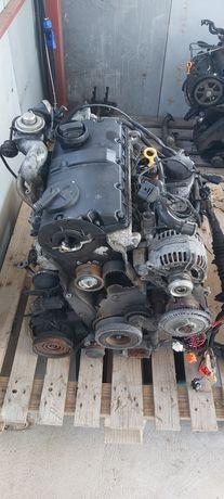 Двигател 1.9 тди 101 к.с. от Фолксваген Пасат 5 / VW Passat 1.9 tdi