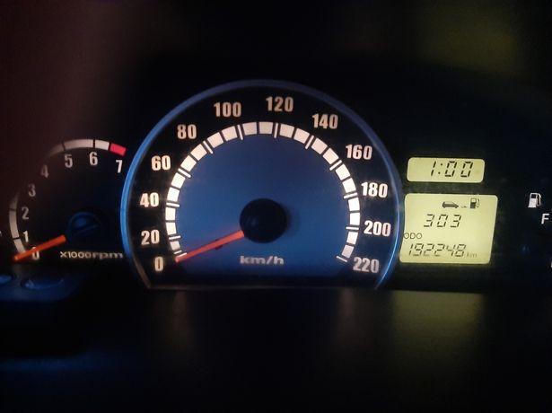 Hyundai Lavita 2003 года