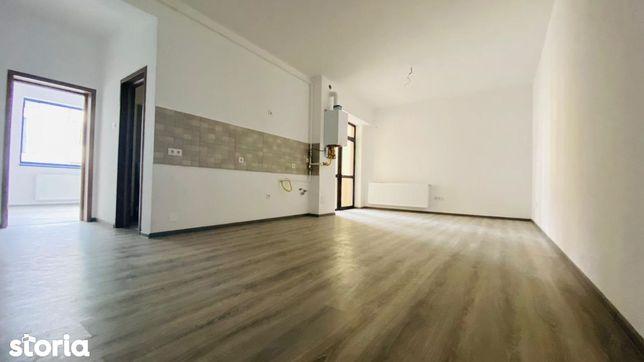 Apartament De Vanzare In Sebes, 2 Camere, Bloc Nou