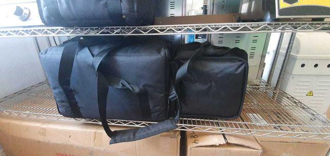 Термосумки для доставки еды