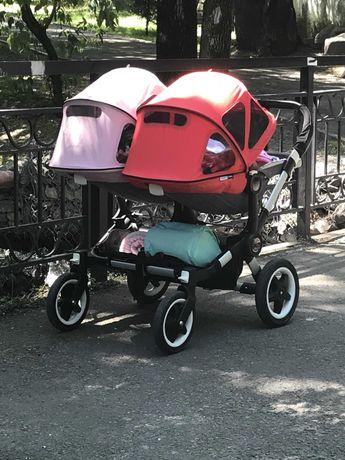 Продам коляску Bugaboo dankey 2