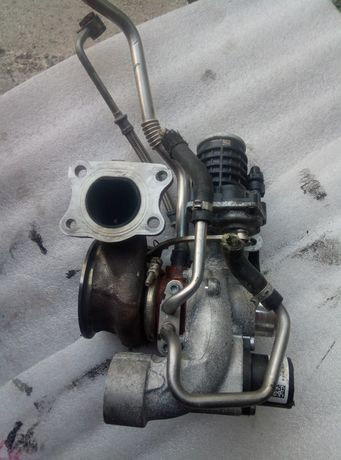 Turbuna peugeot / citroen 1.2 THP turbo