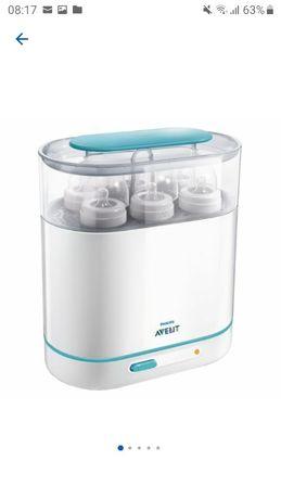 Sterilizator electric Avent