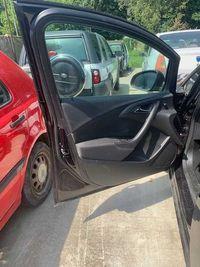 Set fete usi semi piele Opel Astra j Sedan