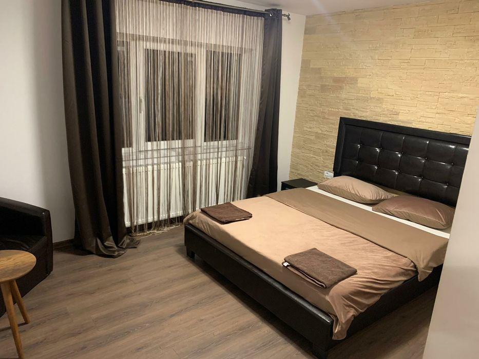 Apartament Cazare regim hotelier cu o camera Zalau - imagine 1