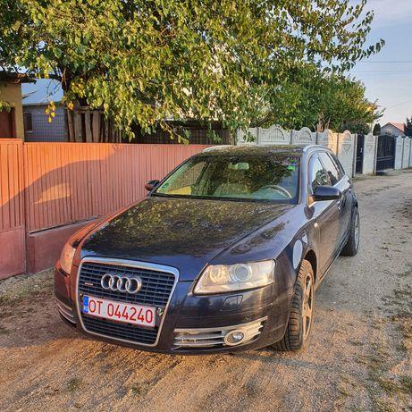 Vand/schimb Audi a6 c6 3.0 tdi