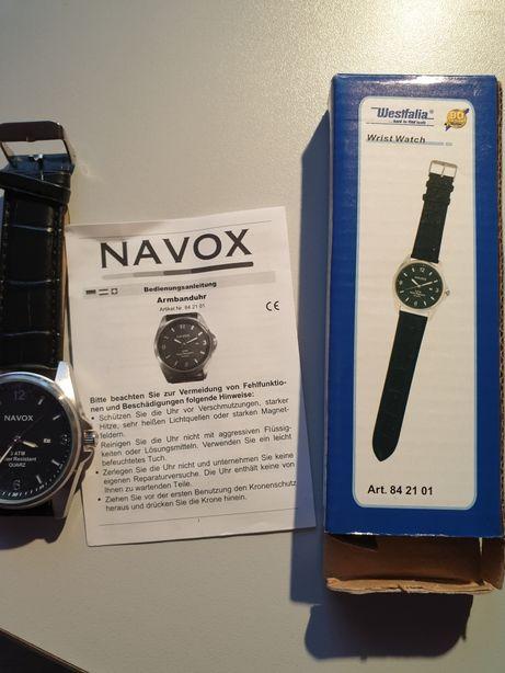 Ceas Navox