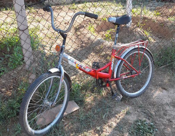 Стелс 710 велосипед сатылады