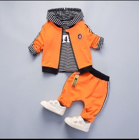 Бебешки комплект размер 80-86