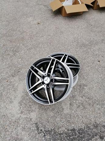 """Джанти за Мерцедес 18 цола АМГ 18"""" AMG Mercedes 5х112"""