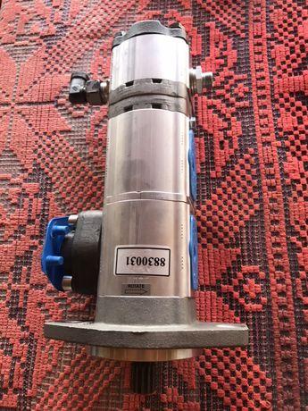 Pompă hidraulică Greder O&K F156
