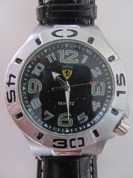 Нов оригинален мъжки часовник Scuderia Ferrari