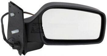 ПРОМОЦИЯ! НОВИ! Ляво и дясно огледало с жило за FIAT ULYSSE 94-02г