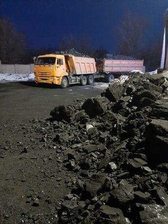 Угольный уголь