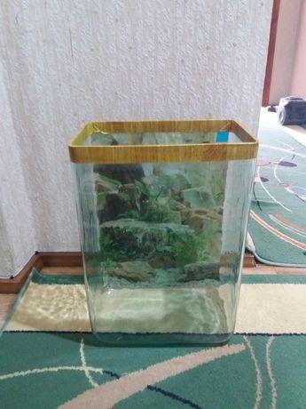 Ёмкость под аквариум