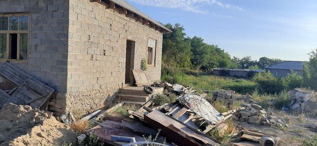 Продоется дом в базаксий раион село талас рыскулбекова 27а