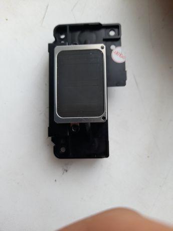 Печатающая головка Эпсон R320