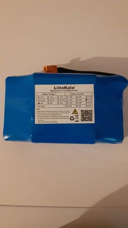 Батарея для гироскутеров