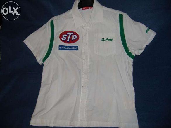 Риза Puma Stp Racing , p-p M