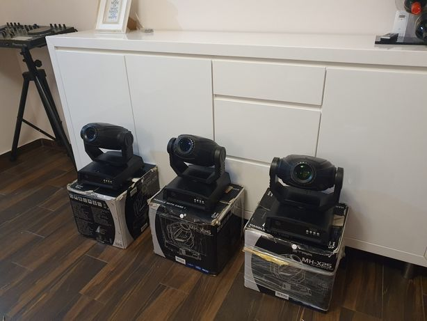 Moving head Stairville MH-X25