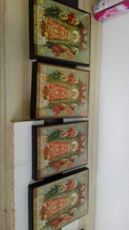 Vând icoane litografiate
