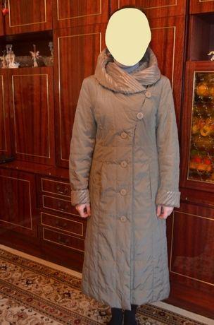 Пальто, плащь женский весна-осень