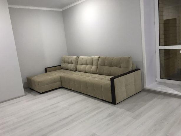 Продам углавой диван