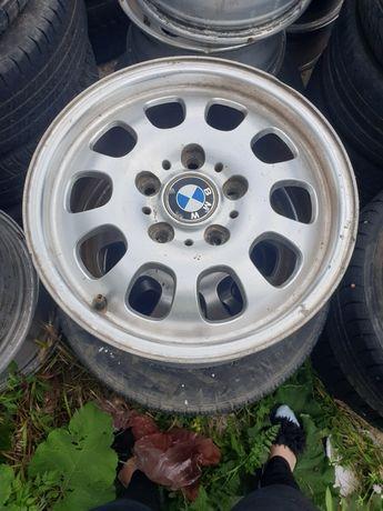 Vand jante BMW 195/65 R15.