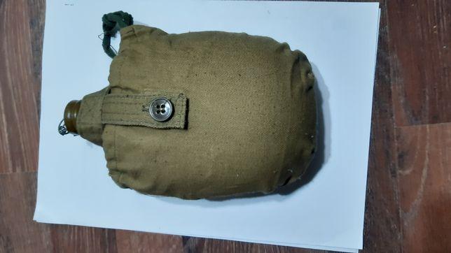 Армейская фляшка
