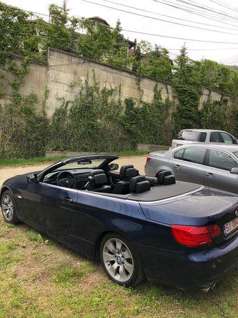 Bmw seria-3-cabriolet-facelift Euro5.benzina.NU schimb