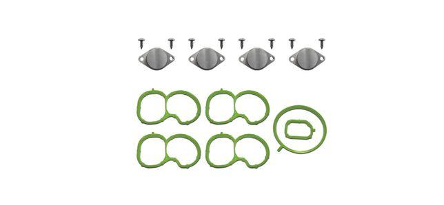 Dopuri Anulare Clapete Galerie Admisie Opel Fiat Alfa 2.0 JTD 1.9TTiD