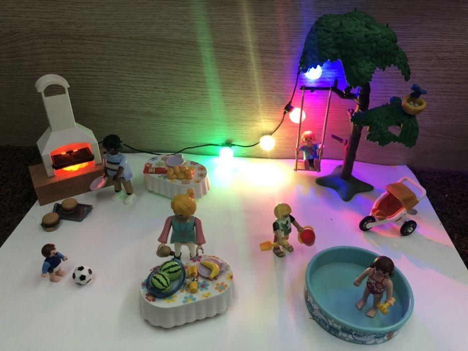 Playmobil party Chitila - imagine 1