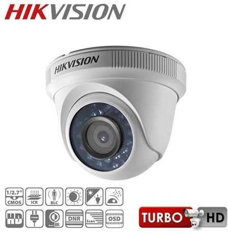 Видео охранителна камера Hikvision DS-2CE56D1T-IR